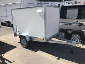 Niewiadow Koppikärry 206x126x120 750kg, Peräkärryt ja trailerit, Auton varaosat ja tarvikkeet, Heinola, Tori.fi