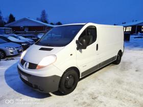 Renault Trafic, Autot, Oulu, Tori.fi