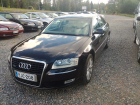 Audi A8, Autot, Ähtäri, Tori.fi