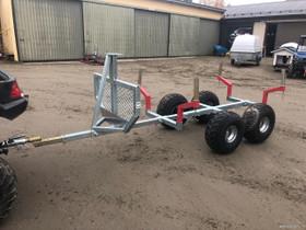 Bronco ATV 2000 Teli vaunu, Mönkijän varaosat ja tarvikkeet, Mototarvikkeet ja varaosat, Leppävirta, Tori.fi