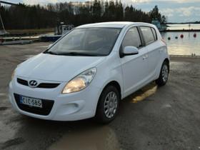 Hyundai I20, Autot, Kirkkonummi, Tori.fi