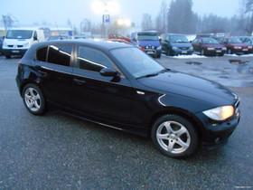 BMW 118, Autot, Kajaani, Tori.fi