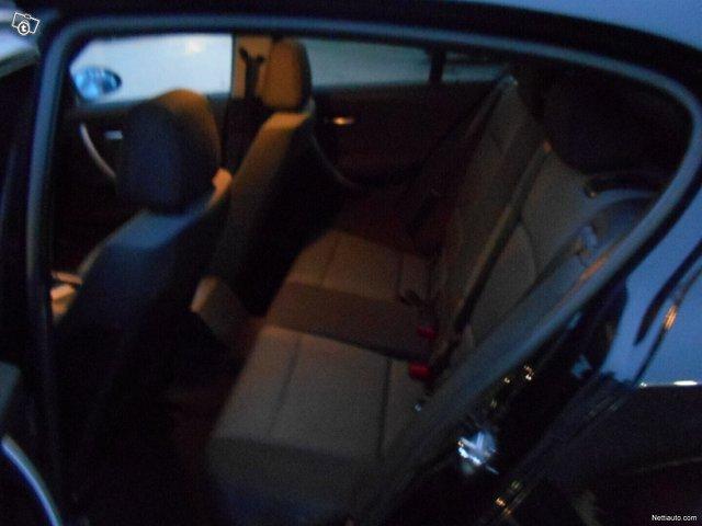 BMW 118 12