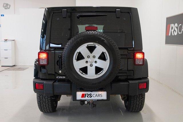 Jeep Wrangler 7