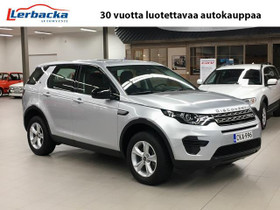 Land Rover Discovery Sport, Autot, Kokkola, Tori.fi