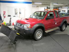 Nissan Pickup, Autot, Tuusula, Tori.fi