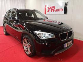 BMW X1, Autot, Helsinki, Tori.fi