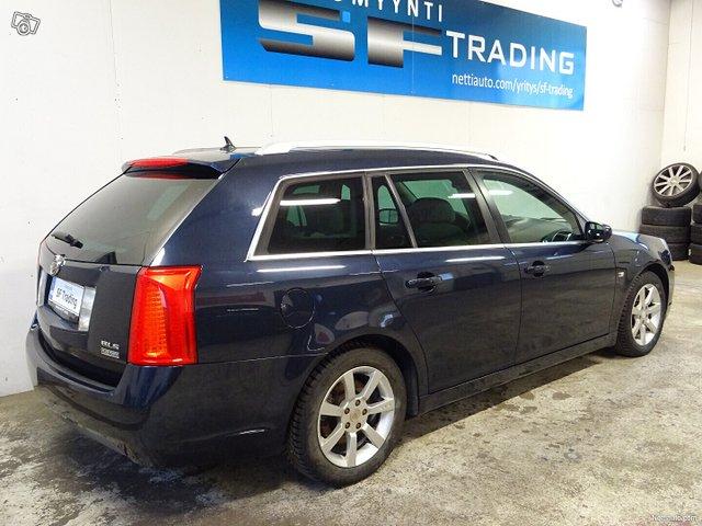 Cadillac Bls 6