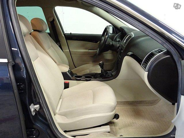 Cadillac Bls 7