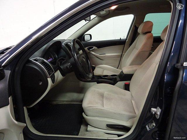 Cadillac Bls 8