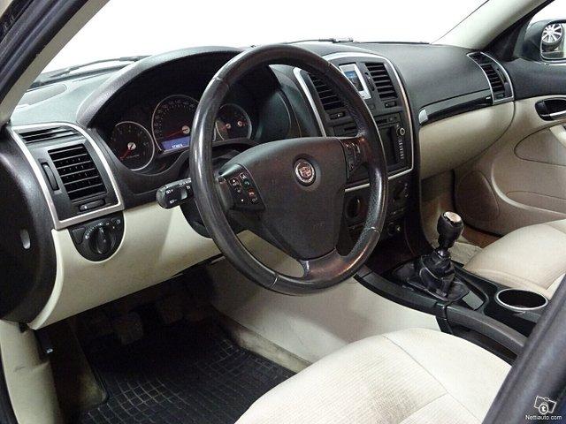 Cadillac Bls 9