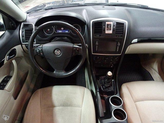 Cadillac Bls 10