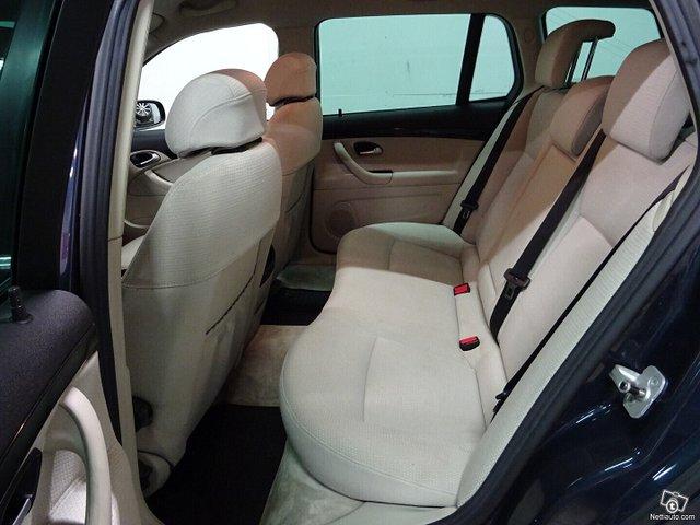Cadillac Bls 11