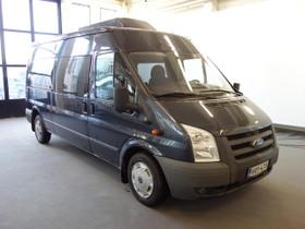 Ford Transit, Matkailuautot, Matkailuautot ja asuntovaunut, Vantaa, Tori.fi