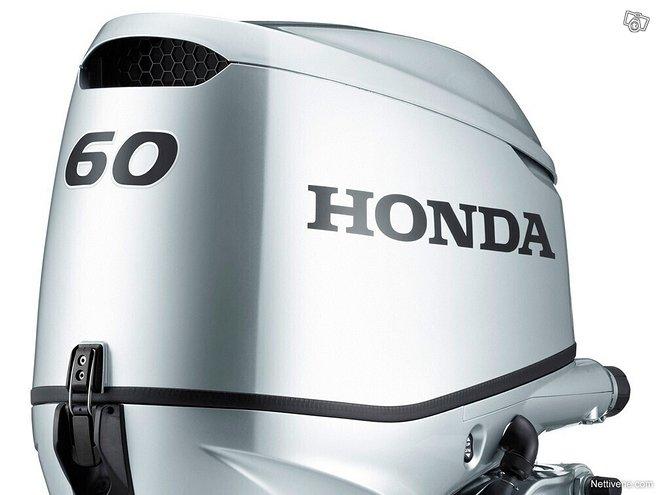 Honda BF 60 LRTU