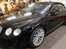 Bentley Continental, Autot, Joensuu, Tori.fi