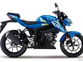 Suzuki GSX-S, Moottoripyörät, Moto, Sotkamo, Tori.fi
