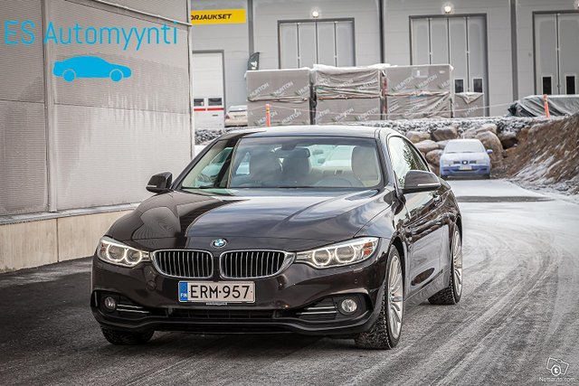 BMW 430, kuva 1