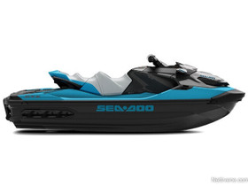 Sea-Doo GTX STD 170 Long Beach Blue Me, Vesiskootterit, Veneet, Asikkala, Tori.fi