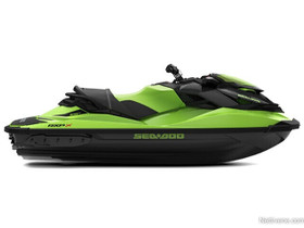 Sea-Doo RXP-XRS 300 Jungle Green, Vesiskootterit, Veneet, Asikkala, Tori.fi