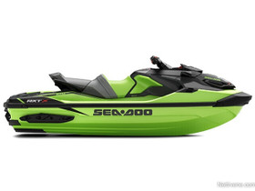Sea-Doo RXT-XRS 300 Jungle Green, Vesiskootterit, Veneet, Asikkala, Tori.fi