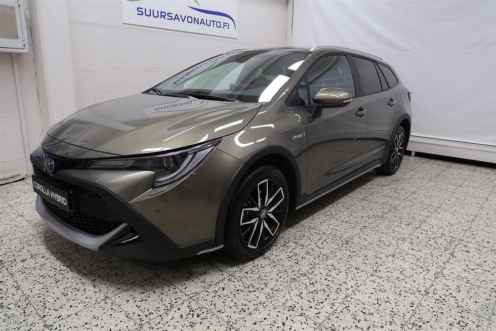 Toyota Savonlinna