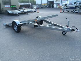 Boro MiniWenus 1800 Kg Kippaava, Peräkärryt ja trailerit, Auton varaosat ja tarvikkeet, Heinola, Tori.fi