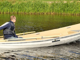 Suvi Soutu-Palta 495 Sis.Yamaha M12, Soutuveneet ja jollat, Veneet, Asikkala, Tori.fi