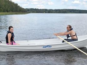 Suvi 460, Soutuveneet ja jollat, Veneet, Asikkala, Tori.fi