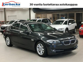 BMW 525dA 3.0, Autot, Kokkola, Tori.fi