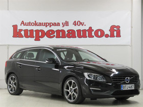 Volvo V60, Autot, Isokyrö, Tori.fi