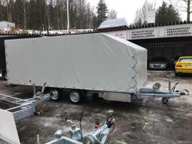 Boro Kipillä 5x2,2 / 2700 Sis Korkeus 1.6m, Peräkärryt ja trailerit, Auton varaosat ja tarvikkeet, Heinola, Tori.fi