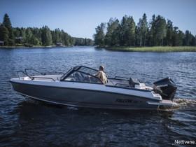 Falcon BR 7 + Mercury F150 XL, Moottoriveneet, Veneet, Imatra, Tori.fi