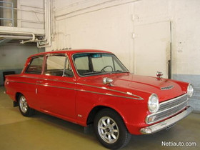 Ford Cortina, Autot, Helsinki, Tori.fi