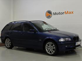 BMW 330, Autot, Sipoo, Tori.fi