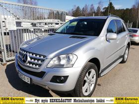 Mercedes-Benz ML, Autot, Hämeenlinna, Tori.fi