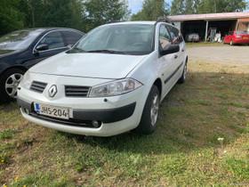 Renault Megane, Autot, Pälkäne, Tori.fi