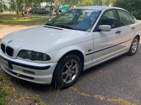 BMW 316, Autot, Pälkäne, Tori.fi
