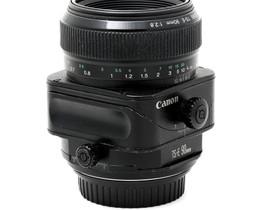 Käytetty CANON TS-E 90mm f/2.8 (SIS.ALV), Objektiivit, Kamerat ja valokuvaus, Turku, Tori.fi