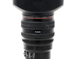 Käytetty Canon HD Video Lens 6x Zoom XL 3.4-20.4mm, Objektiivit, Kamerat ja valokuvaus, Turku, Tori.fi