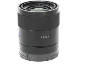 Käytetty Sony SEL 24mm f/1.8 ZA Zeiss Sonnar, Objektiivit, Kamerat ja valokuvaus, Turku, Tori.fi
