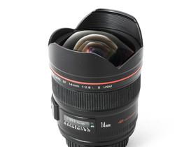 Käytetty Canon EF 14mm f/2.8 L II USM, Objektiivit, Kamerat ja valokuvaus, Turku, Tori.fi