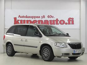 Chrysler Voyager, Autot, Isokyrö, Tori.fi