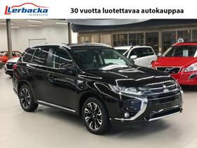 Mitsubishi Outlander PHEV, Autot, Kokkola, Tori.fi