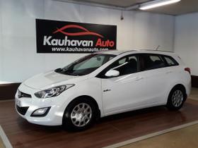 Hyundai I30 Wagon, Autot, Kauhava, Tori.fi