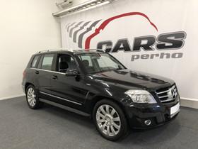 Mercedes-Benz GLK, Muut, Alajärvi, Tori.fi