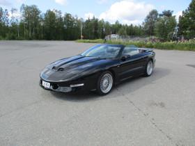 Pontiac Firebird, Autot, Keminmaa, Tori.fi