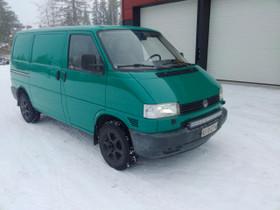 Volkswagen Transporter, Autot, Ähtäri, Tori.fi
