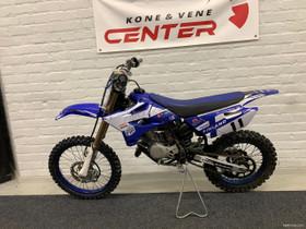 Yamaha YZ, Moottoripyörät, Moto, Kuopio, Tori.fi