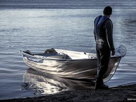 Linder 410 Fishing, Soutuveneet ja jollat, Veneet, Imatra, Tori.fi